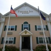 Fireside Inn and Suites/Auburn, Maine Joins Us