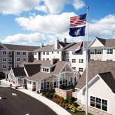 Welcome To Our City adds…Residence Inn, Marriott-Auburn, Maine